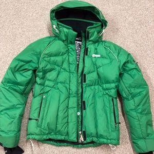 Orage Women's Ski Jacket